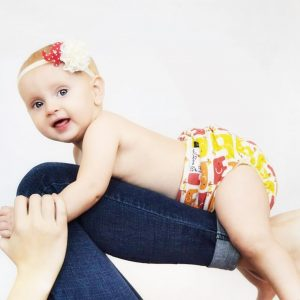 Cloth Diapers & Trainers